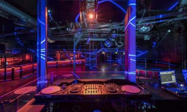 Events Street – LYON (69)