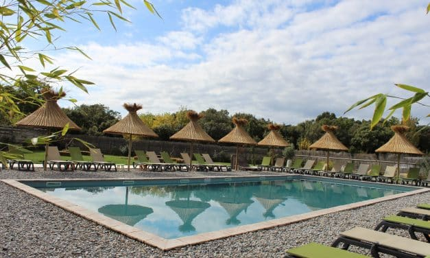 Lodges en Provence by Richerenches – RICHERENCHES (84)