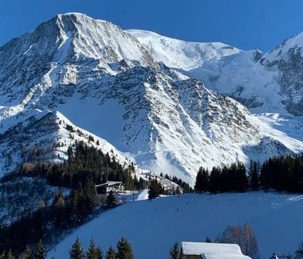 Deep Nature Resorts – CHAMONIX (74)