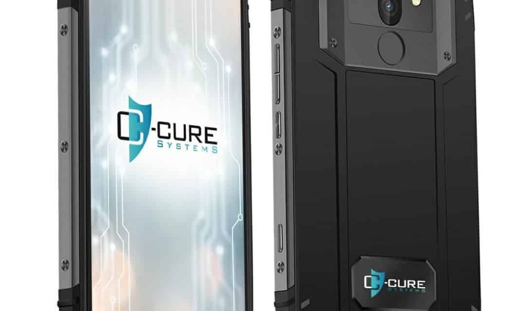 C-Cure systems – DARDILLY (69)
