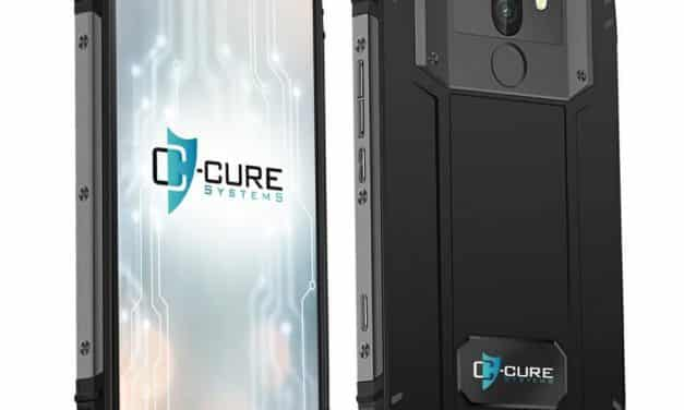 C-Cure systems– DARDILLY (69)